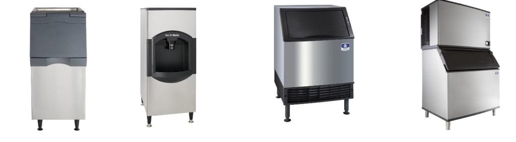 Commercial Ice Maker Cost Guide